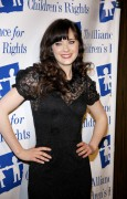 Зуи Дешанель, фото 1745. Zooey Deschanel Alliance For Children's Rights Annual Dinner in Beverly Hills - March 1, 2012, foto 1745