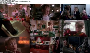 Download Home Alone (1990) BluRay 720p 700MB Ganool