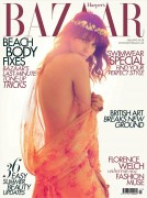 Florence Welch - Harper's Bazaar UK - July 2012 (x15)