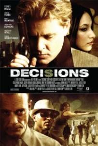 Download Decisions (2011) DVDRip 400MB Ganool