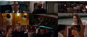 Download The Tourist (2010) BluRay 720p 600MB Ganool