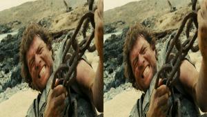 Gniew Tytanów 3D / Wrath of the Titans 3D (2012) PL.720p.BDRip.XviD.AC3-ELiTE / Lektor PL