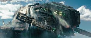 2012年 超级战舰: 异形海战 [保卫家园,刻不容缓]的图片