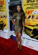  Joy Bryant - Hit and Run premiere in Los Angeles 08/14/12
