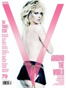 Nicole Kidman - V magazine #79 Fall 2012 issue
