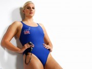 Rebecca Adlington : One Sexy Wallpaper