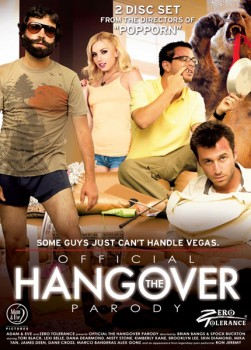 Official Hangover Parody