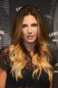 Daisy Fuentes - John Varvatos And Converse event at Fashion Week in NY 09/07/12